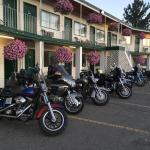 Foto de Kootenay Country Inn