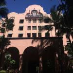 Photo of Royal Hawaiian Hotel