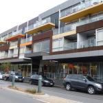 Photo de Apartments Ink