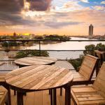 ภาพถ่ายของ River Vibe Restaurant & Bar