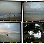 outside beach