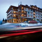 Perelik Palace SPA Hotel