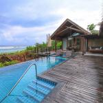 My lovely Ocean View Villa