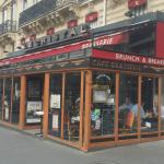 Cafe Le Cristal and Brasserie