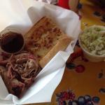 Aptos Street BBQの写真