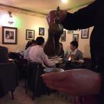 Békaa Libanesisches Restaurant Foto