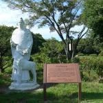Daisen Park Foto