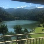 Foto de Daisen Lake Hotel