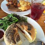 Foto de Spring Street Natural Restaurant