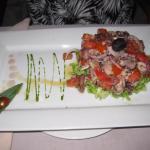 Restaurant ALKA Foto