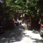 Foto de Albergo Bar Ristorante Monte Cucco di Tobia