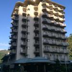 Shinkabagawa Kanko Hotel