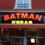 Photo de Batman Kebab
