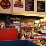 The 50's Diner