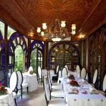 Bilde fra Les Jardins de Sheherazade