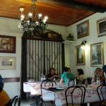 Antica Trattoria Ambrosiana Foto