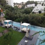 Photo de Ferrera Beach Apartments