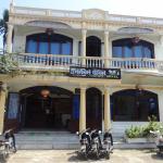 Thanh Binh I Hotel Foto