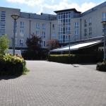 BEST WESTERN PREMIER IB Hotel Friedberger Warte Foto