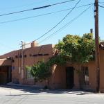 Perea's Tijuana Bar
