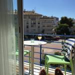 Hotel Alexandra Foto