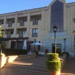 suite hotel dominico Toléde