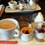 Café gourmand !