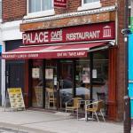 Palace Cafe Restaurant