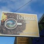 Backroads Coffee and Tea