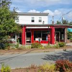Knotty Pine Restaurant