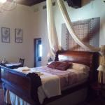 Una habitación encantadora