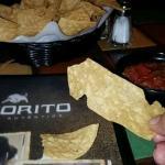 El Torito Mexican Restaurant