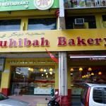Muhibah Bakery