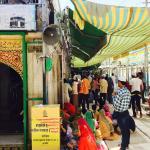 Ajmer Dargah Shariff