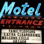 Oregon Motor Motel Foto