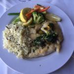 Foto de Sinbad's Pier II Restaurant