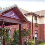 Glasgow Bellshill Premier Inn