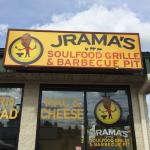 Jrama's Soulfood Grille & Bbq Pit