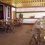 Restaurante Atlantico Foto