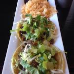 Bild från Burrito Parrilla Mexicana