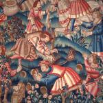 Tapestry: The Rabbit Hunt