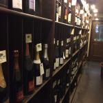 Photo of The Wine Library