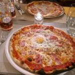 Pizza Nonna