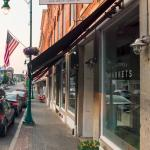 Located in the heart of downtown Rockland