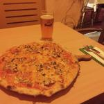 Holzofen Pizzeria Lo Scolglio