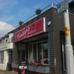 Franklyn's, Heswall