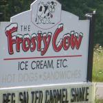 Frosty Cow