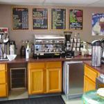 4:30 AM Coffee Shop resmi