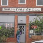 Zdjęcie Sandstone Grill
