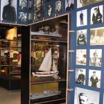 Torpedo Bay Navy Museum Foto